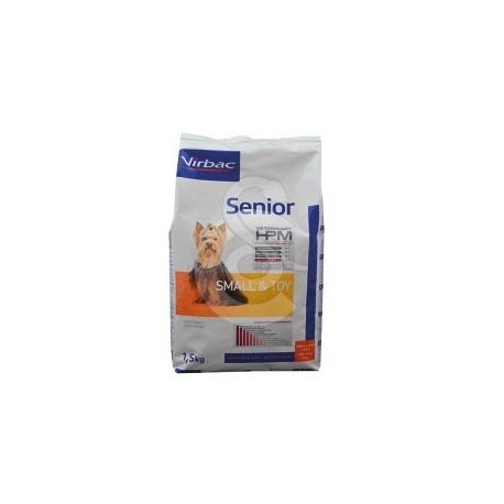 VETERINARY HPM SENIOR DOG SMALL & TOY