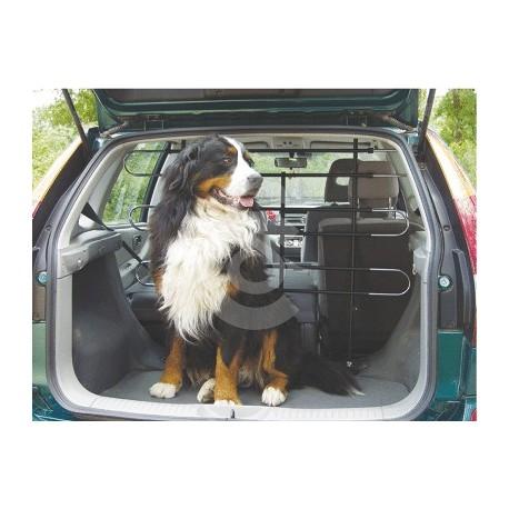 grille pare chien universelle pour voiture myvetshop. Black Bedroom Furniture Sets. Home Design Ideas