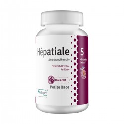 Vetexpert Hepatiale S