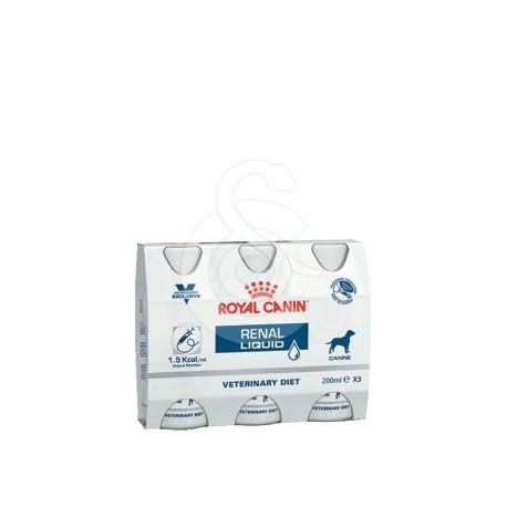 Veterinary Diet Dog Renal Liquid