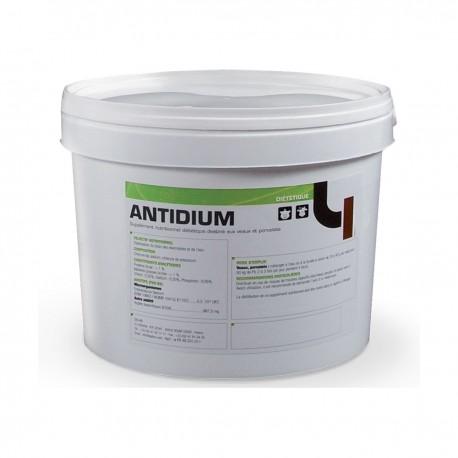 Antidium Poudre Orale