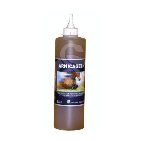 Arnicagel +