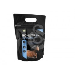 Bonutron Yearling 6-36m NEW