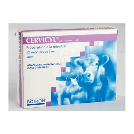 Cervicyl GA