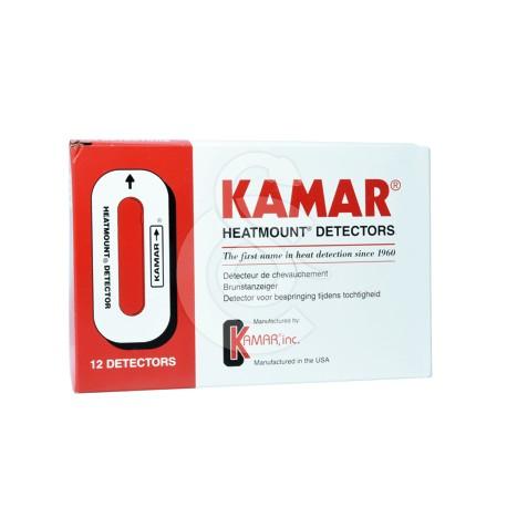 Détecteur chaleur Kamar