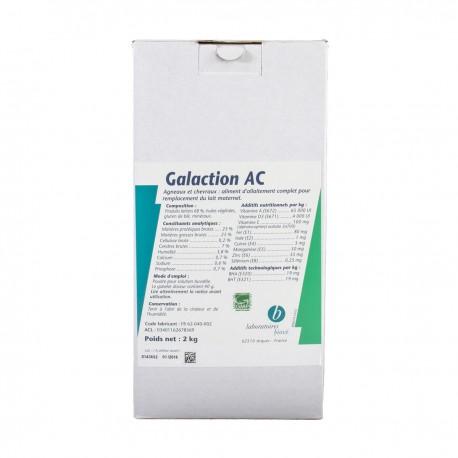 Galaction Ac Poudre Orale
