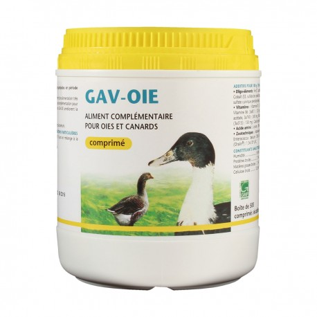 Gav-oie