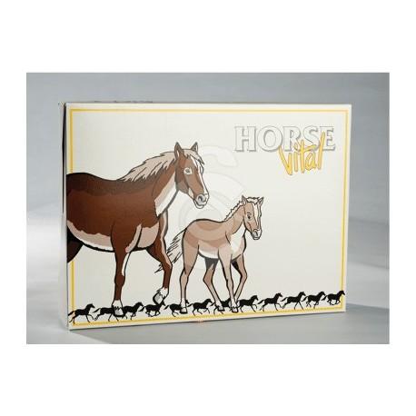 Horsevital