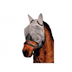 Masque de protection anti mouches pour chevaux