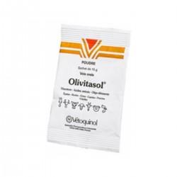 Olivitasol Poudre Orale