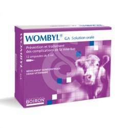 Wombyl GA