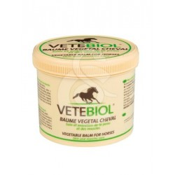 Vetebiol Baume Végétal Cheval