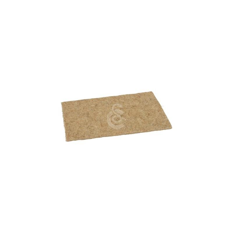 tapis de chanvre pour rongeurs myvetshop. Black Bedroom Furniture Sets. Home Design Ideas