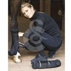 Stable Boots Royal Back On Track