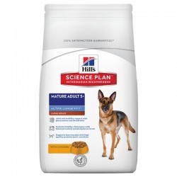 Science Plan Canine Mature Adult 5+ Active Longevity Large