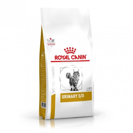 Veterinary Diet Cat Urinary SO
