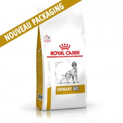 VETERINARY DIET DOG URINARY UC LOW PURINE