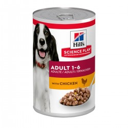 Science Plan Canine Adult with Chicken