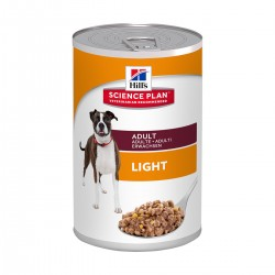 Science Plan Canine Adult Light with Chicken