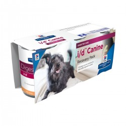 Prescription Diet Canine id Pack Convalescence