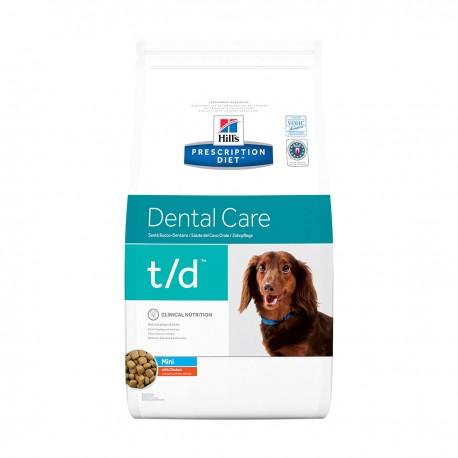 Prescription Diet Canine td Mini