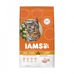 IAMS CAT CHICKEN