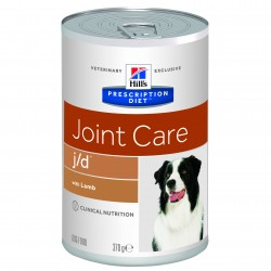 Prescription Diet Canine jd