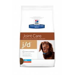 Prescription Diet Canine jd Mini