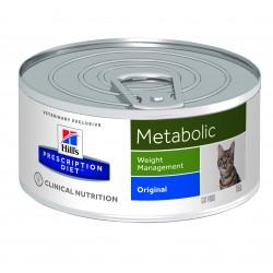 Prescription Diet Feline Metabolic