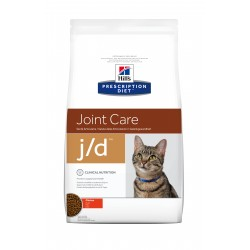 Prescription Diet Feline jd