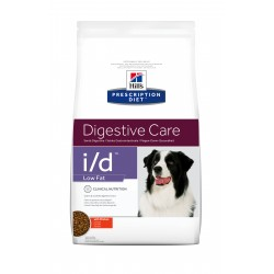 Prescription Diet Canine id Low Fat