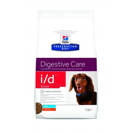 Prescription Diet canine ID Digestive Care Stress Mini