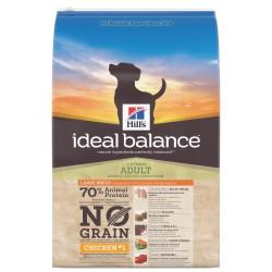Ideal Balance Adult Large Sans Céréales Poulet & P. de T.