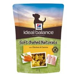 Ideal Balance Canine Soft Baked Naturals Poulet et Carottes