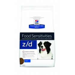 Prescription Diet Canine zd Allergy & Skin Care