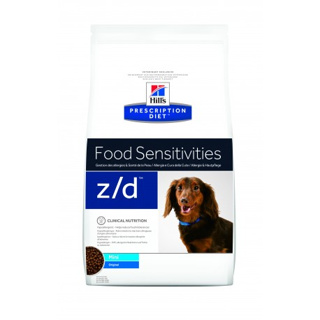 Prescription Diet Canine zd mini