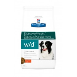Prescription Diet Canine wd with Chicken