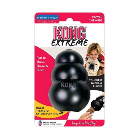 Kong Extrême noir