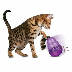 Kong Wobbler Cat pour chat