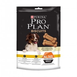 Biscuits Proplan Light / Sterilised Poulet