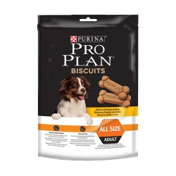 Biscuits Proplan Poulet Dog Adult All Size