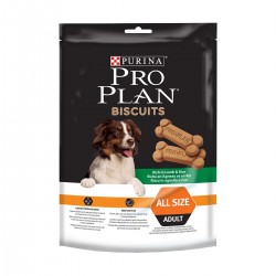 Biscuits Proplan Agneau Dog Adult All Size