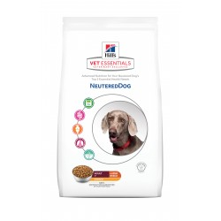 Science Plan Vetessentials NeuteredDog Adult Large Breed