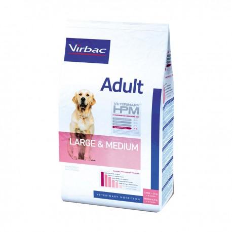 Veterinary HPM Adult Dog Large & Medium