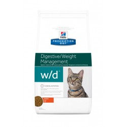 Prescription Diet Feline wd