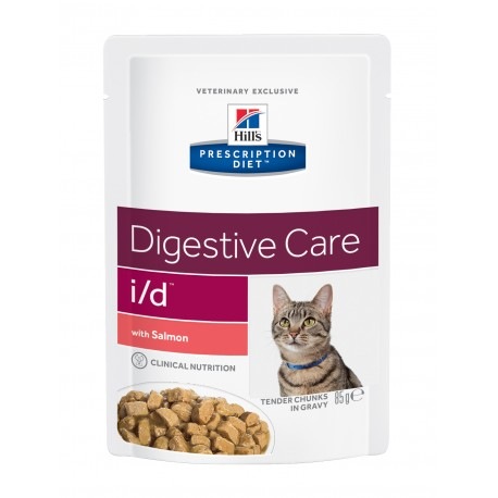 Prescription Diet Feline id with Salmon