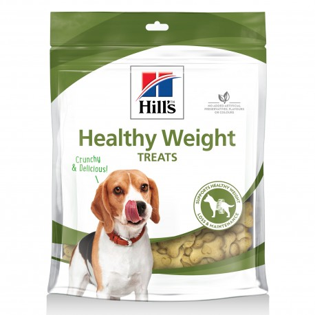 Healthy Weight Dog Treats