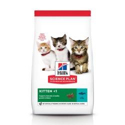 Science Plan Kitten Healthy Thon