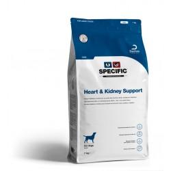 Specific CKD Heartkidney