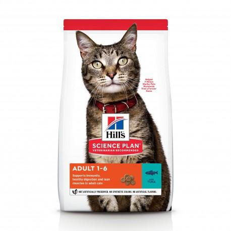 Feline Adult Optimal Care Thon